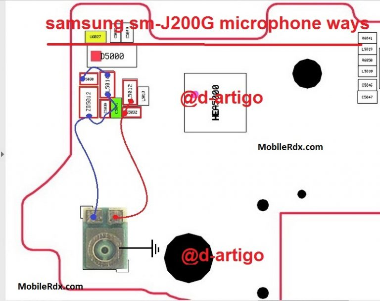 How To Samsung Galaxy J2  SMJ200G Microphone Problem Solution 100% Working  MOBILE SOLUTION