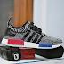 Sepatu Adidas NMD Premium [NMD-001]