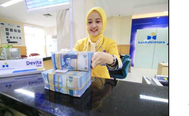Alamat Lengkap dan Nomor Telepon Bank Kaltimtara di Jakarta