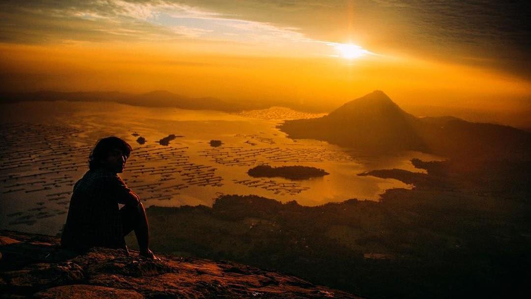 Info Lengkap Pendakian Gunung Lembu Terbaru Gunung Kecil Mempesona Di Purwakarta Update Pengetahuanmu