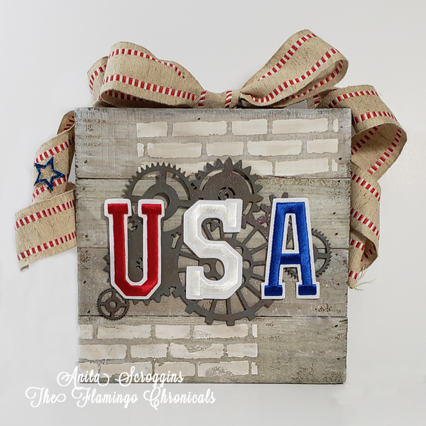 USA Decor