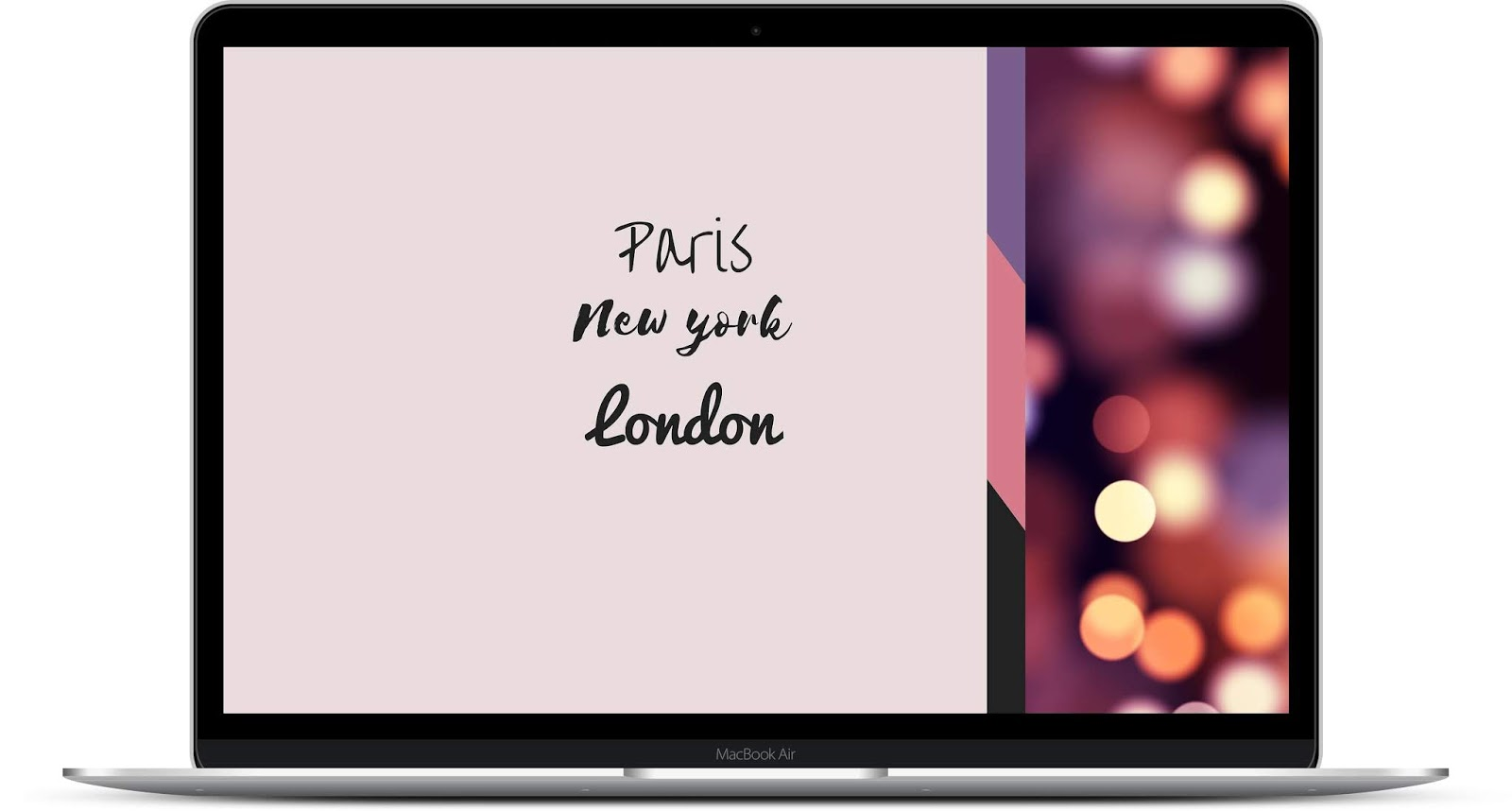 Paris New york London preview Jenmag
