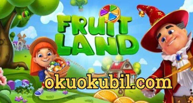 Fruit Land 1.374.0 Sınırsız Elma + Para Hileli Apk + Mod Android 2020