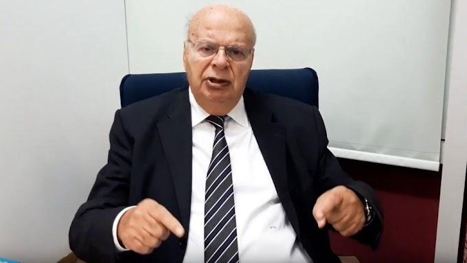 Δικαίωση Βασιλακόπουλου από το Πρωτοδικείο-Παραμένει η προσωρινή διοίκηση υπό την ηγεσία του στην ΕΟΚ