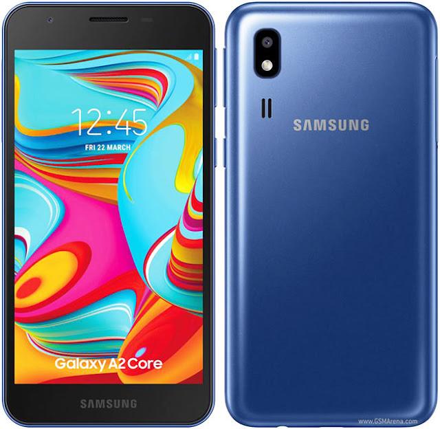 Harga Samsung Galaxy A2 Core Akan Lebih Murah dari Galaxy J2 Core