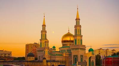 Jangan Jadikan Masjid Sebagai Bangunan Megah Biasa