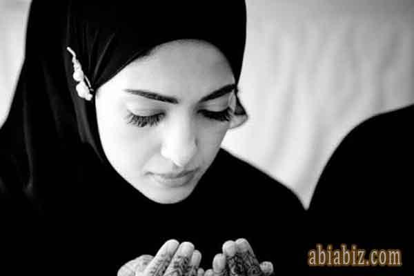 Niat Puasa Ramadhan Ganti Dan Bayar Hutang Haid Abiabiz