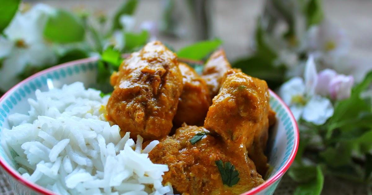 cocinando con las chachas pollo tikka masala cookeo ForCocinar Con Cookeo