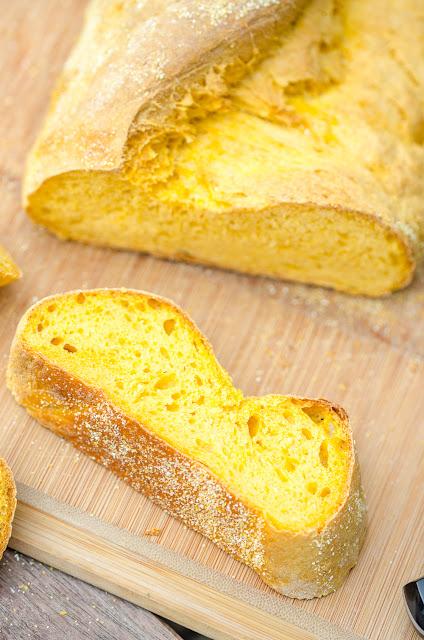 Sweet Potatoe Bread
