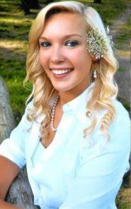 Katrina Seaburn memorial scholarship trust