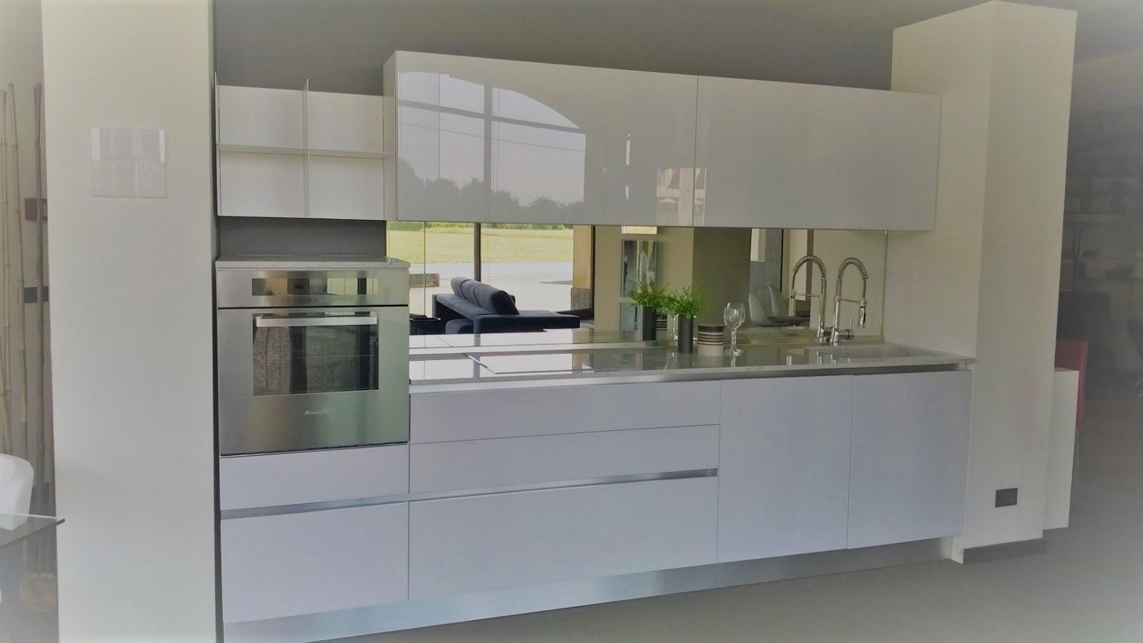 Cucina Fabiana Lube | Immagini Cucine Moderne Cucina Moderna Lube ...