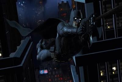 Batman the telltale series apk Mod Offline