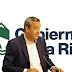 El Consejo de Gobierno de La Rioja, reunido ayer.....