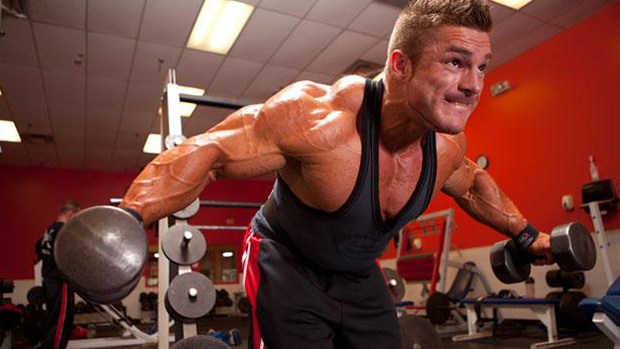 4 shoulder weight training programs