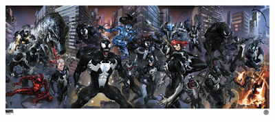Spider-Man Fine Art Marvel Prints by Patrick O'Keefe, David Aja, Clayton Crain & Grey Matter Art