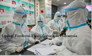 Update virus corona (covid-19)