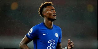 Chelsea set to drop Tammy Abraham from the squad to face Man City game