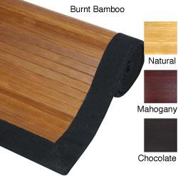 Bamboo Rug