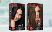 ADD A SPLASH OF COLOR TO YOUR HAIR WITH KOLOURS