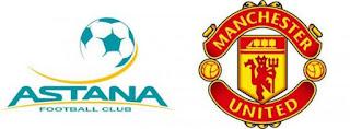 Soi kèo, nhận định FC Astana vs Manchester United 22h50 ngày 28/11/2019