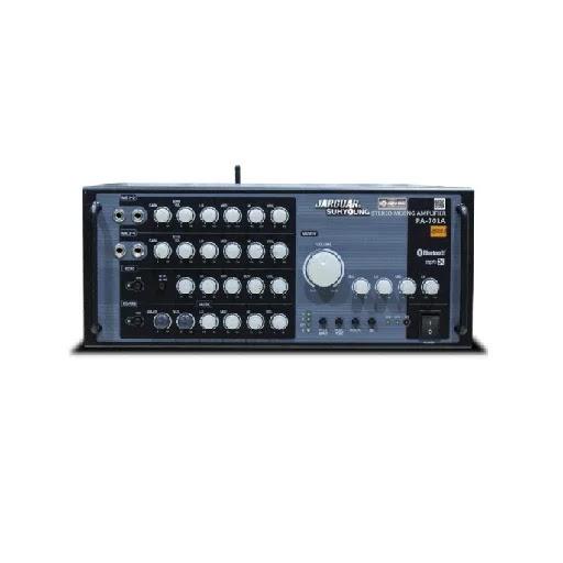 Ampli JARGUAR SUHYOUNG PA-701A