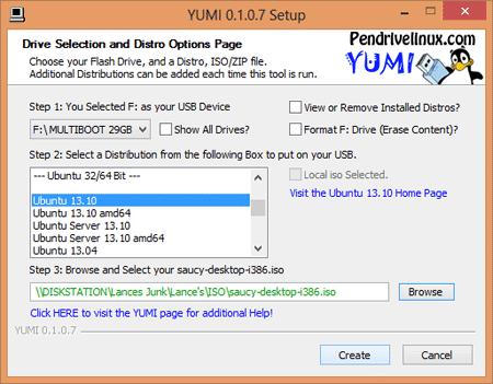 4 برامج لحرق اكثر من نظام تشغيل علي فلاش ميموري واحد عالم