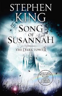 The Dark Tower VI: Song of Susannah - Book Horror - Stephen King