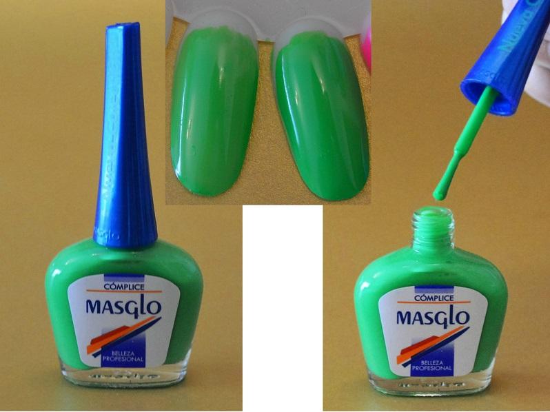 """La colección """"Éxtasis"""" de MASGLO - para un verano lleno de color ..."""