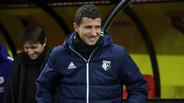Valencia fc appoint new head caoch