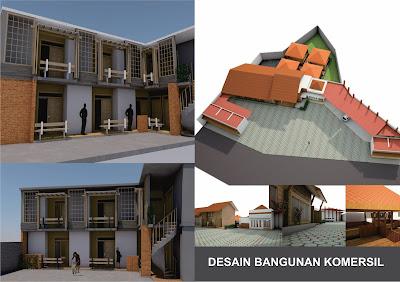 Konstruksiana Jasa Desain Tempat Bisnis
