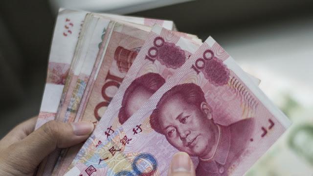 El banco de los BRICS en China emite bonos por un valor de 3.000 millones de yuanes