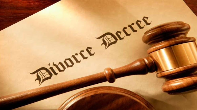 Man divorces wife for shouting ex-lover's name during sex