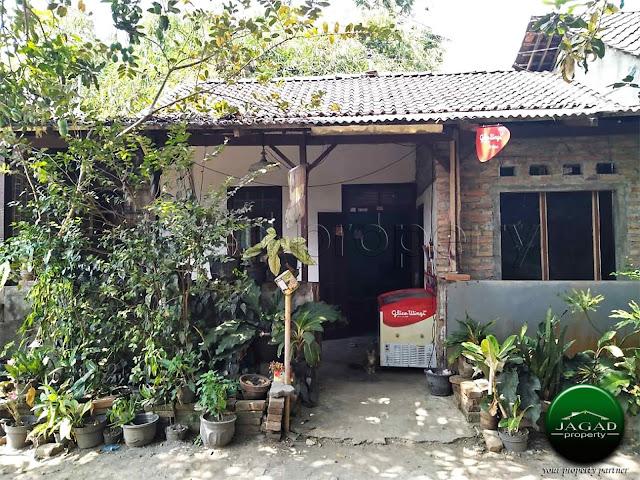 Rumah Dijual di Gancahan, Godean