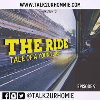 The Ride, Episode 9
