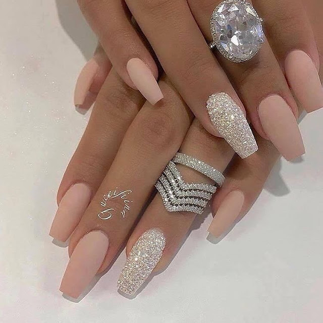 2019 Beautiful Nail Trends Right Now