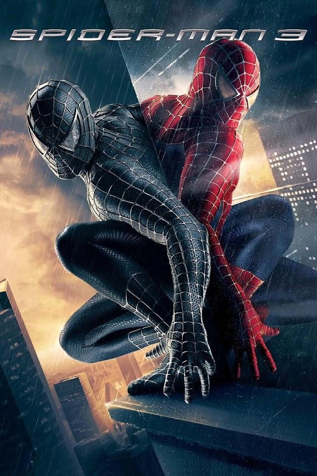 Spider-Man 3 2007 x264 720p Esub BluRay Dual Audio English Hindi THE GOPI SAHI