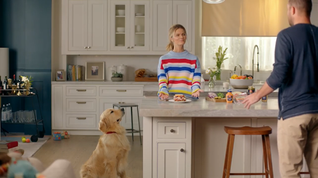 Brooklyn Decker and Andy Roddick Star in New Dietz & Watson Campaign from RTO+P