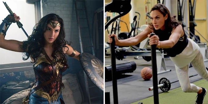 7 Times Superhero Actresses Were also Real Life Heroines