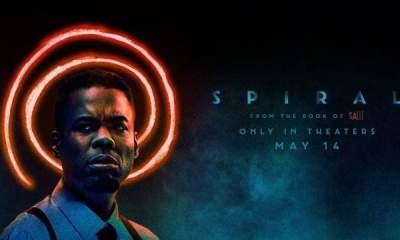 Spiral 2021 Full Movies Hindi English Telugu Tamil 480p Download