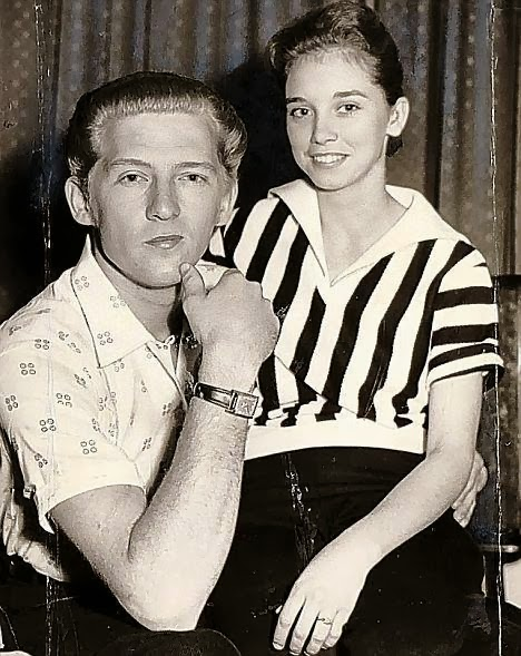 Jerry Lee Lewis sister