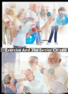 Do Senior Citizens Need to Exercise?, Senior Citizens