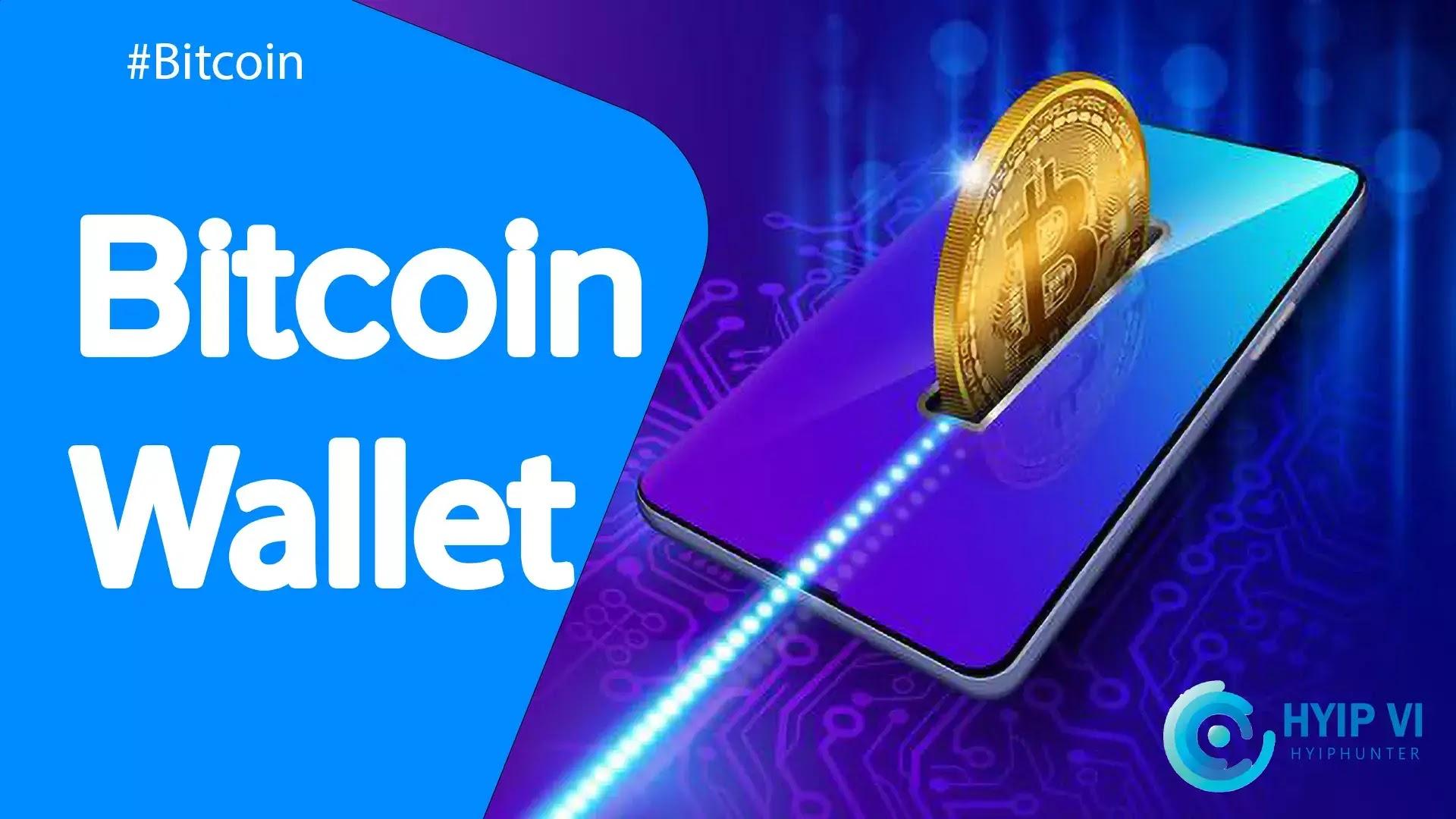 Cách tạo ví Bitcoin miễn phí