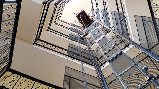 ascensore-condominio-barriere architettoniche