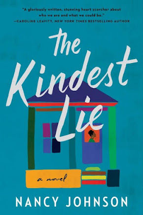 The Kindest Lie By Nancy Johnson In Pdf 2021
