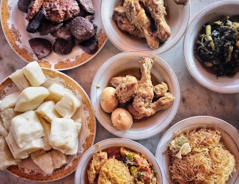 9 Menu & Restoran Makanan Halal Yang Boleh Anda Cuba Di Jogjakarta, Indonesia
