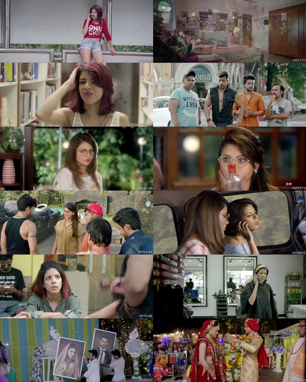 Virgin Bhanupriya 2020 Full Hindi Movie Online Watch