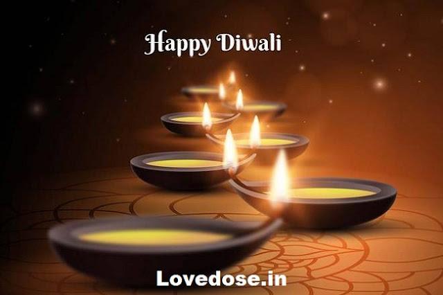 Happy Diwali Greetings 2021