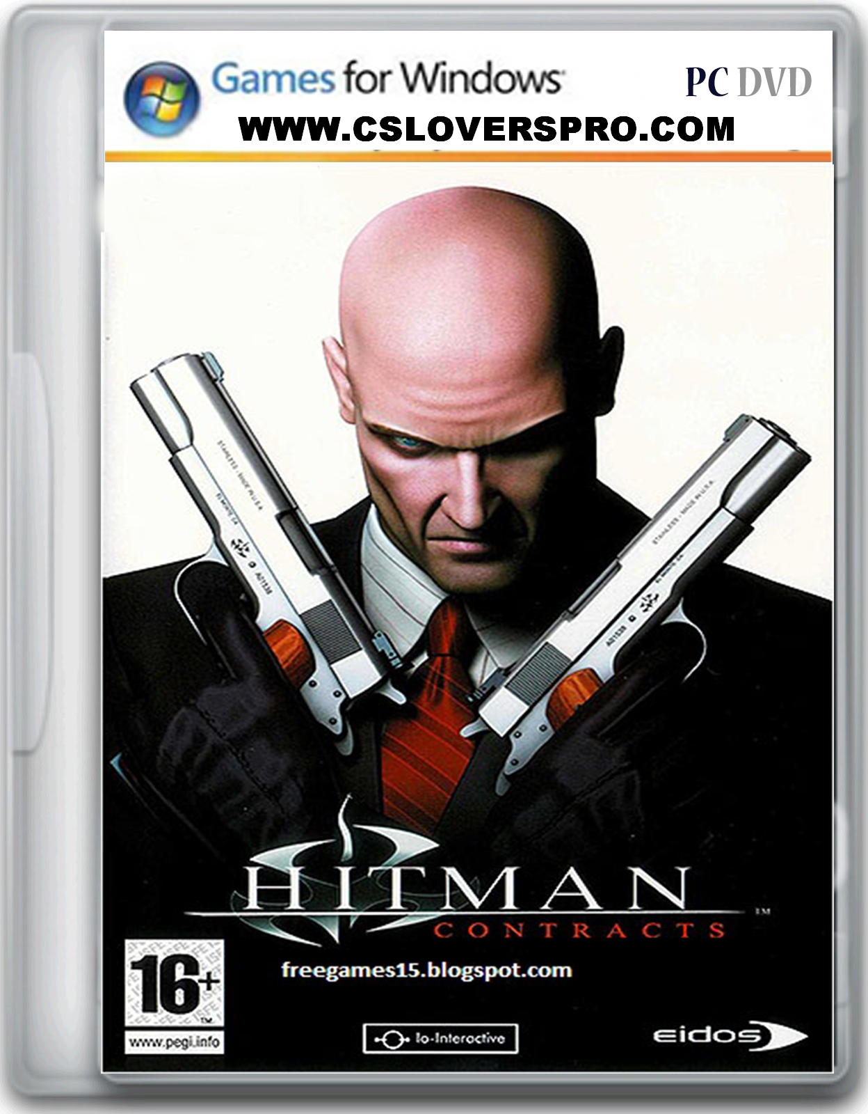 Hitman 3 Contracts Full Version Free Download ...