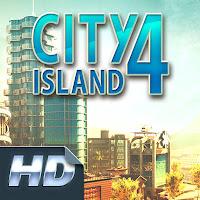 City Island 4 apk mod dinheiro infinito