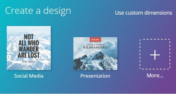 Cara Membuat Cover atau Sampul Ebook Dengan Editor Online